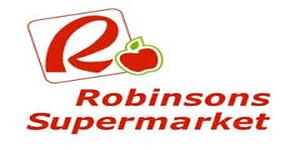 Robinson's